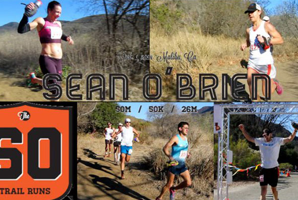 2014 Sean O'Brien 50 Mile Race by Billy Yang